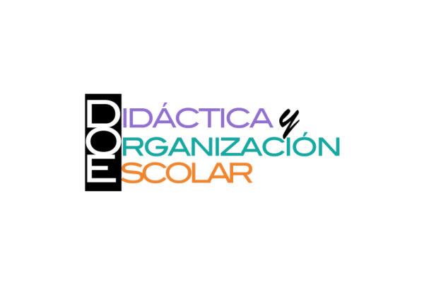 Departamento de Didáctica y Organización Escolar