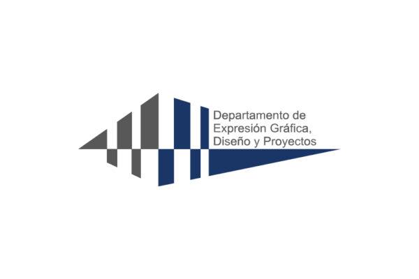 Departamento de Expresión Gráfica, Diseño y Proyectos