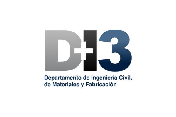 Departamento de Ingeniería Civil, de Materiales y Fabricación