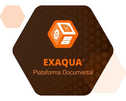 EXAQUA - Plataforma Documental